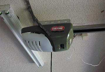 Genie Garage Door Opener Services | Garage Door Repair Romeoville, IL